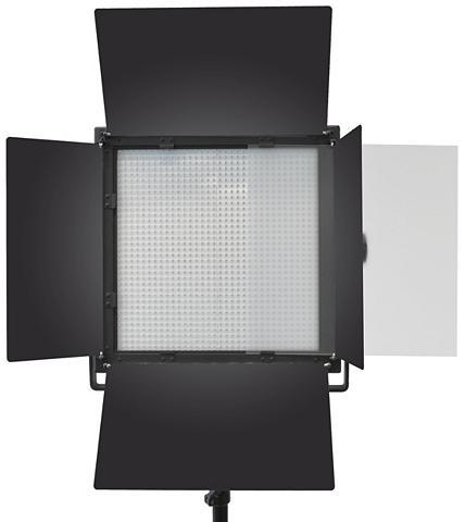 BRESSER Fotostudio »LS-600 LED Studiolampe 375...