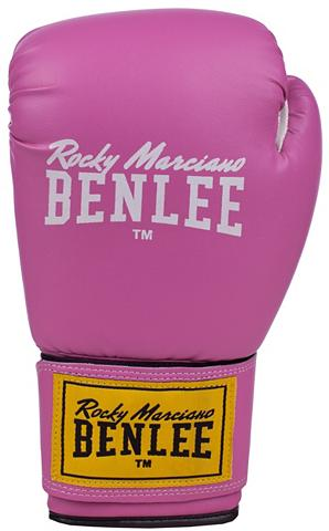BENLEE ROCKY MARCIANO Bokso pirštinės su Daumenfixierung »RO...
