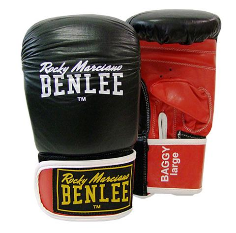 BENLEE ROCKY MARCIANO Bokso pirštinės »BAGGY«