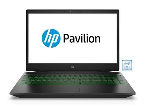 HP Pavililion 15-cx0004ng Žaidimų Nešioja...