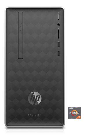 HP Pavilion 590-p0566ng Desktop PC »AMD R...
