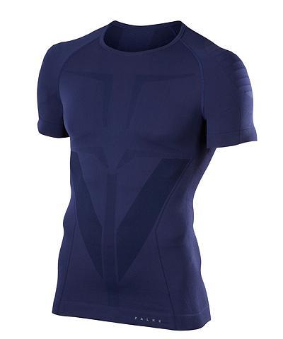 FALKE Marškinėliai »Warm« dėl einen optimale...