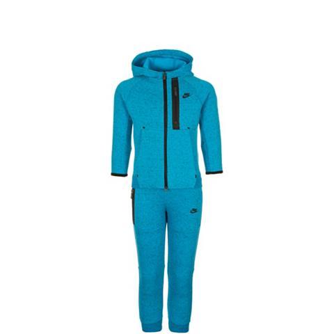NIKE Sportinis kostiumas »Tech fliso Two-pi...
