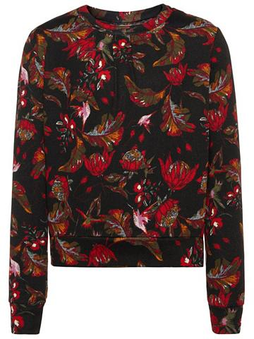 NAME IT Gėlės Megztinis