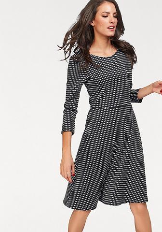 Aniston SELECTED Suknelė im Retro-Style