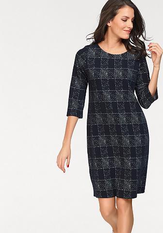 Aniston SELECTED Suknelė su subtilus Rippenstruktur