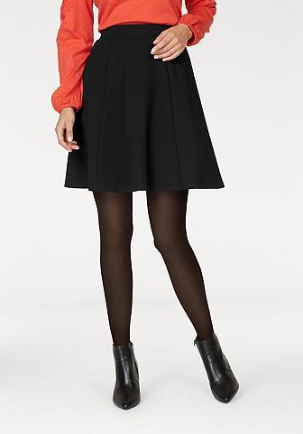 ANISTON SELECTED Trikotažinis sijonas