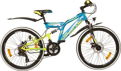 GALANO Kalnų dviratis »Adrenalin DS« 21 Gang ...