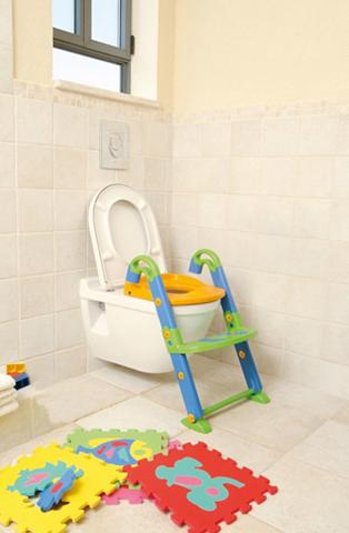 KIDSKIT Kids Kit 3-in-1 Toilettentrainer