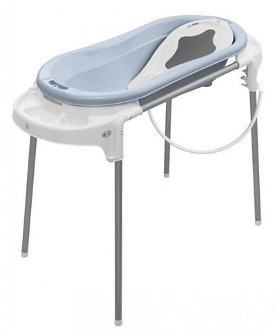 Rotho Babydesign Babywanne »TOPXtra Badestation weiß« a...