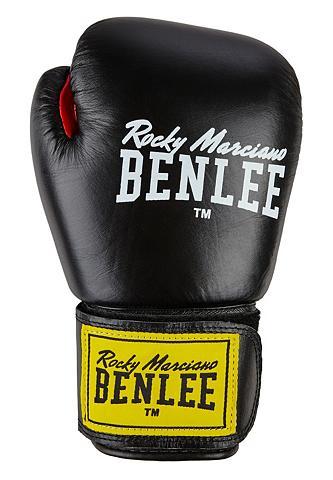 BENLEE ROCKY MARCIANO Bokso pirštinės su Daumenverschluss »F...