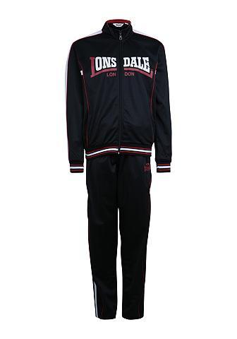LONSDALE Sportinis kostiumas in sportlichem Des...
