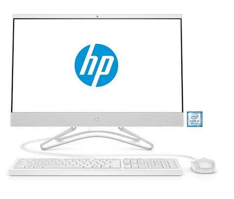 HP 24-f0056ng All-in-One PC »Intel Core i...