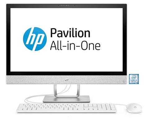 HP Pavilion 24-r164ng All-in-One PC »Inte...