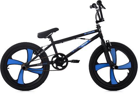 KS CYCLING Bmx dviratis »Daemon« 1 Gang