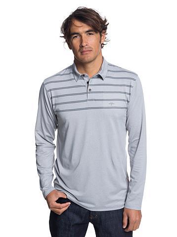 QUIKSILVER Polo marškinėliai ilgomis rankovėmis »...