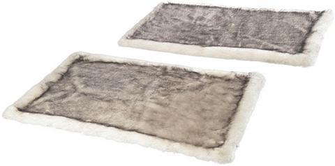MINT RUGS Miegamojo kilimėliai »Superior« aukšti...