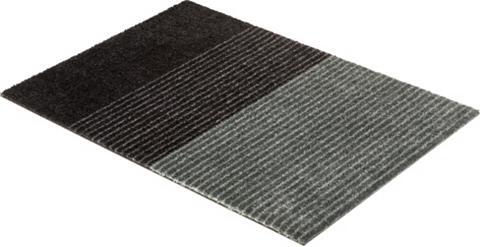 SCHÖNER WOHNEN-Kollektion Durų kilimėlis »Manhattan 003« gražus ...