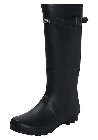 MOLS Guminiai batai iš Naturkautschuk »Well...