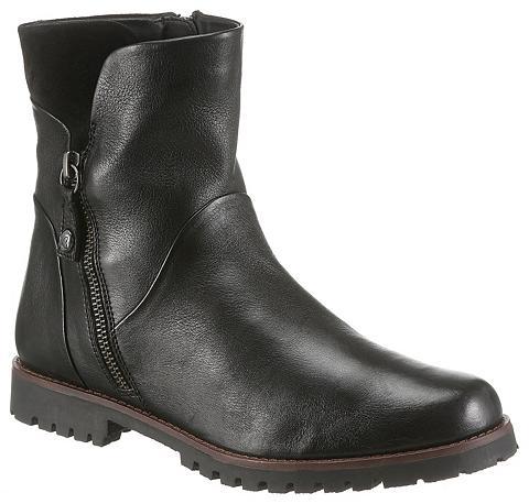 CAPRICE Baikerių stiliaus batai