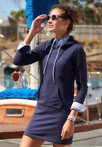 TOM TAILOR POLO TEAM Tom Tailor Polo marškinėliai Team sukn...