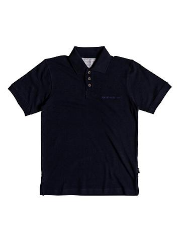 QUIKSILVER Kurzärmliges Polo-Hemd »Tori Pass«