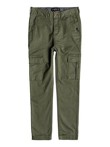 QUIKSILVER Kišeninės kelnės »Takamatsu«