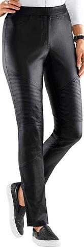 CLASSIC INSPIRATIONEN Kelnės in elastingas kokybiškas audiny...