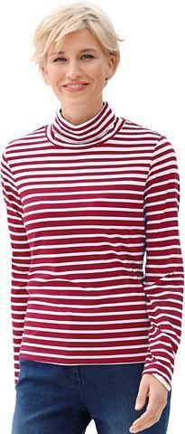 COLLECTION L. Megztinis aukštu kaklu in hochwertig g...