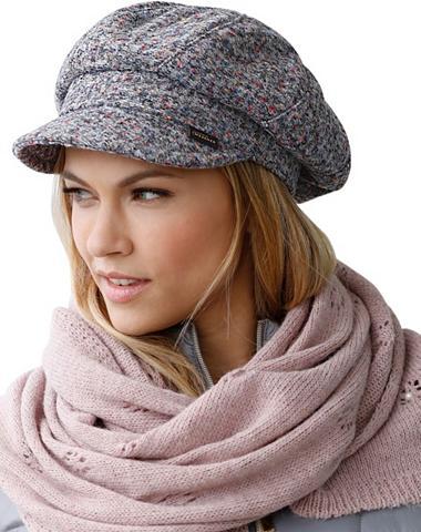 CASUAL LOOKS Kepurė su elastanu