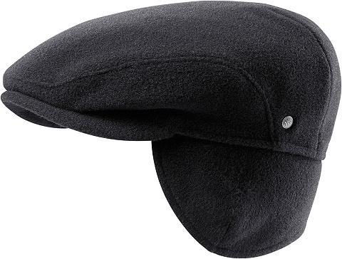 CASUAL LOOKS Kepurė su praktischen Ohrenklappen
