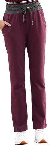 CATAMARAN Laisvalaikio kelnės su extra platus De...