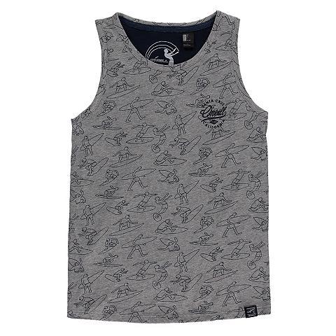 O'NEILL Marškinėliai be rankovių »Cali palm«