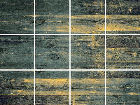 Flisinis tapetas »Holz«