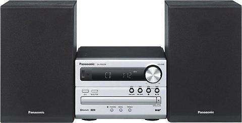 Panasonic »SC-PM254EG« garso sistema (Digitalrad...