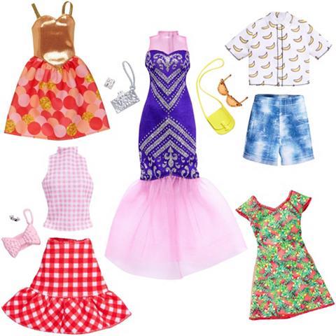 MATTEL Puppen Priedai »Barbie Fashions Dovanų...