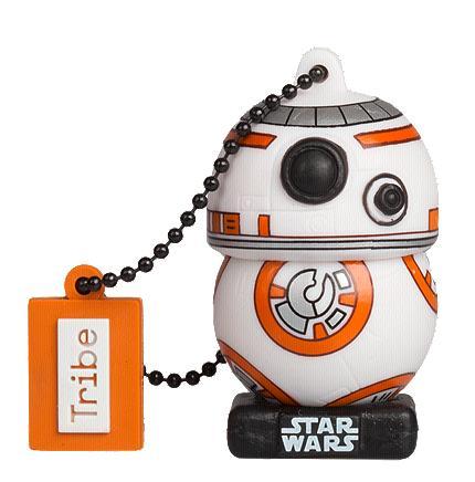 TRIBE USB laikmena »Star Wars USB laikmena L...