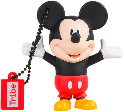 TRIBE USB laikmena »Disney USB laikmena Lazd...