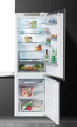 Samsung Einbaukühlgefrierkombination BRB6000 B...