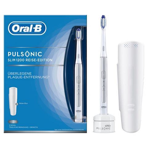 ORAL-B Oral B Dantų šepetėlis Pulsonic siaura...