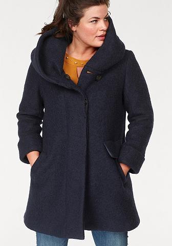 PAPRIKA Vilnonis paltas