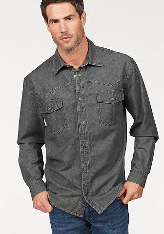 ARIZONA Džinsiniai marškinėliai