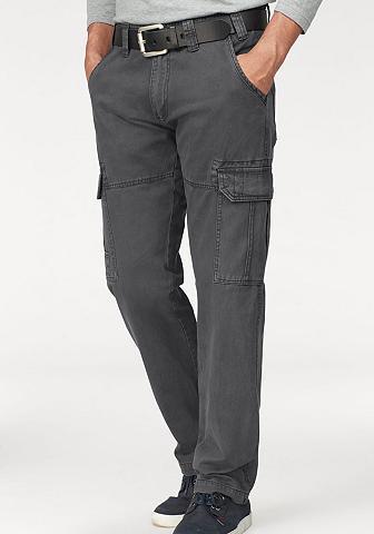 MAN'S WORLD Kišeninės kelnės