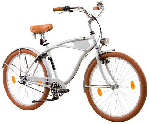 TRETWERK Cruiser-Bike »Santa Monica« 26 Zoll 3 ...