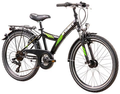 TRETWERK Universalus dviratis »City Rider« 24 Z...