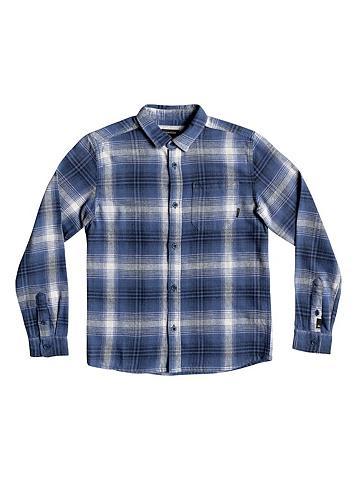 QUIKSILVER Marškiniai ilgomis rankovėmis »Fatherf...