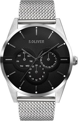 S.OLIVER RED LABEL daugiafunkcinis laikrodis »S...