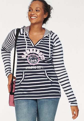 KANGAROOS Kanga ROOS marškinėliai ilgomis rankov...