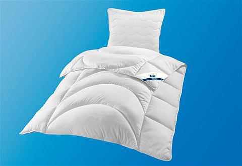 BECO Rinkinys: antklodė + pagalvė Be Co