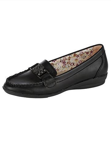 MAE&MATHILDA Mae&Mathilda Mokasinų tipo batai